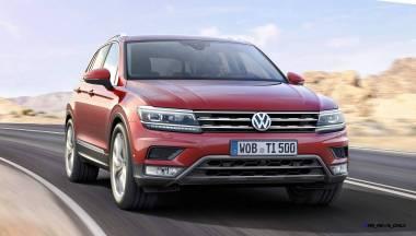 2017 VW Tiguan 4