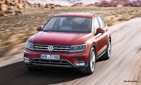 2017 VW Tiguan 7
