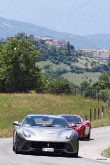 Ferrari International Cavalcade 2015 23