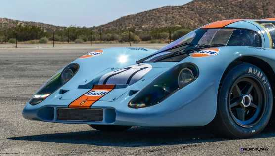 Flawless 917K Launches Porsche Racecar Resto and Race Services 13
