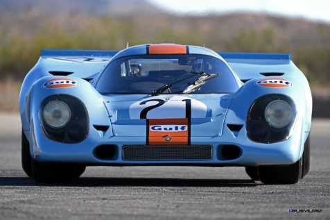 Flawless 917K Launches Porsche Racecar Resto and Race Services 6