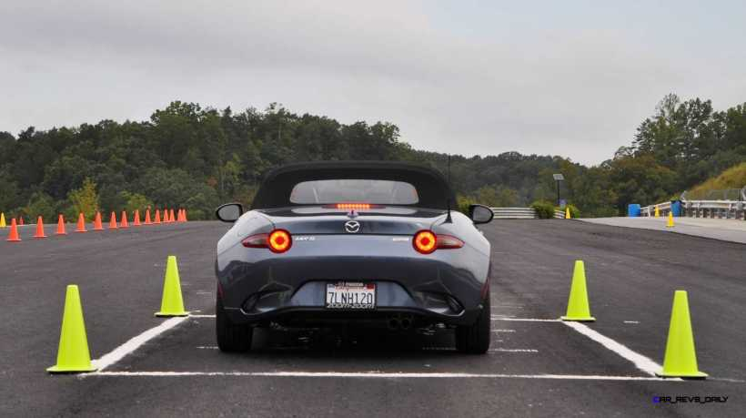 HD First Track Drive Review - 2016 Mazda MX-5 1