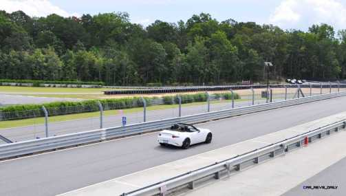 HD First Track Drive Review - 2016 Mazda MX-5 119