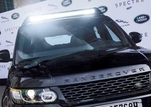 Jaguar Land Rover 2015 Frankfurt IAA Mega Gallery 113 - Copy