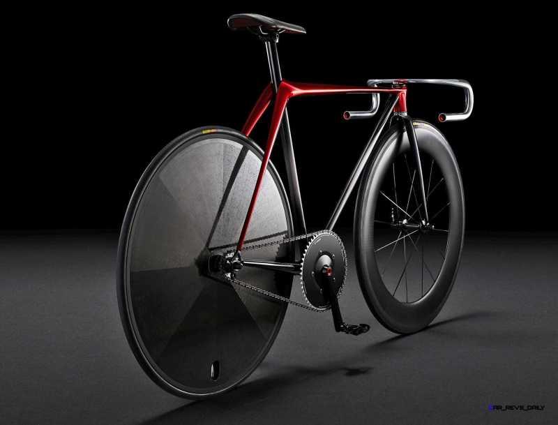 Bike by KODO concept