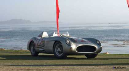 Top 20 MOST WANTED Supercars from Pebble Beach 2015 127