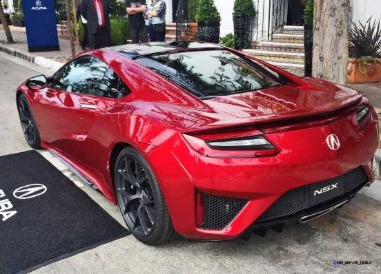 Top 20 MOST WANTED Supercars from Pebble Beach 2015 134