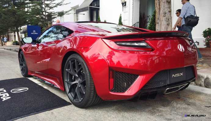 Top 20 MOST WANTED Supercars from Pebble Beach 2015 135