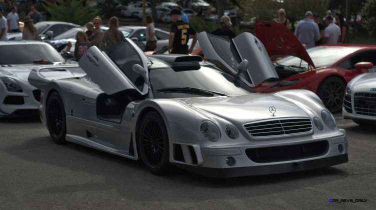 Top 20 MOST WANTED Supercars from Pebble Beach 2015 39