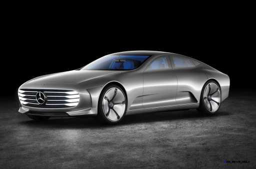 Update1 - 2015 Mercedes-Benz Concept IAA + Frankfurt S-Class Cabrio Reveal 37
