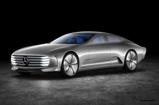 Update1 - 2015 Mercedes-Benz Concept IAA + Frankfurt S-Class Cabrio Reveal 38