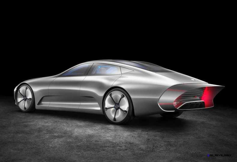 Update1 - 2015 Mercedes-Benz Concept IAA + Frankfurt S-Class Cabrio Reveal 40