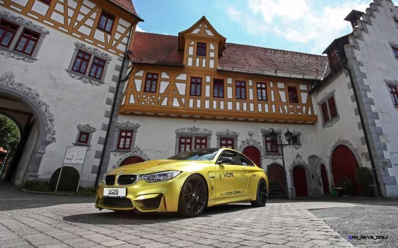 VOS CARS BMW M4-5
