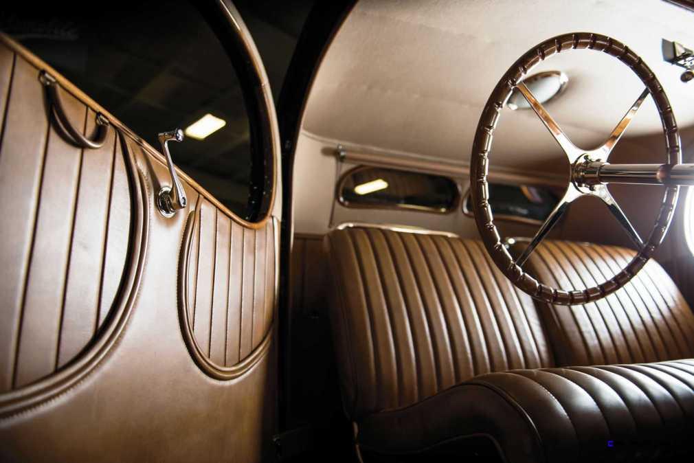 1938 Bugatti Type 57C Atalante 24