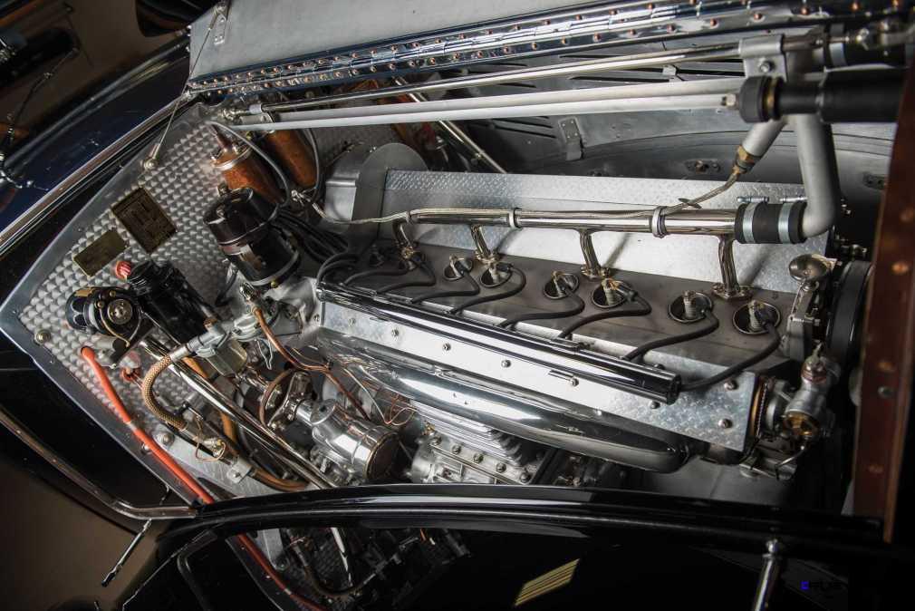 1938 Bugatti Type 57C Atalante 3