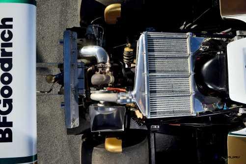 1989 Porsche 962 Miller High Life Racer 13