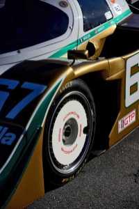1989 Porsche 962 Miller High Life Racer 17