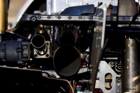 1989 Porsche 962 Miller High Life Racer 20