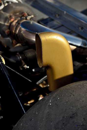 1989 Porsche 962 Miller High Life Racer 23