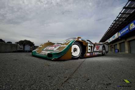 1989 Porsche 962 Miller High Life Racer 28