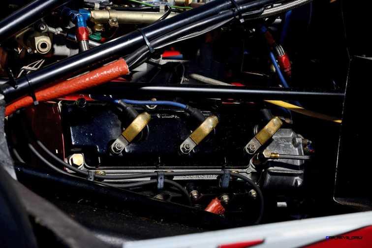 1989 Porsche 962 Miller High Life Racer 72