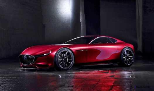 2015 Mazda RX-VISION Concept 12