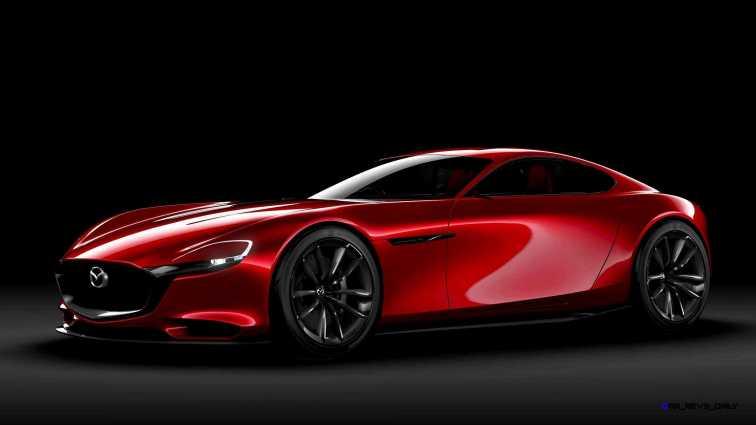 2015 Mazda RX-VISION Concept 18