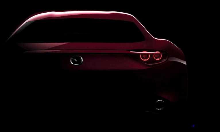 2015 Mazda RX-VISION Concept 5
