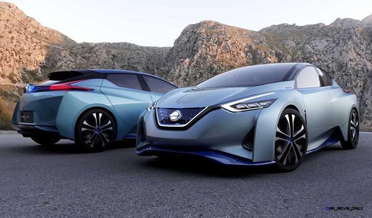 2015 Nissan IDS Concept 10