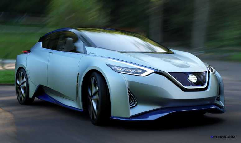 2015 Nissan IDS Concept 15