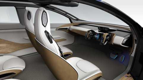 2015 Nissan IDS Concept 19
