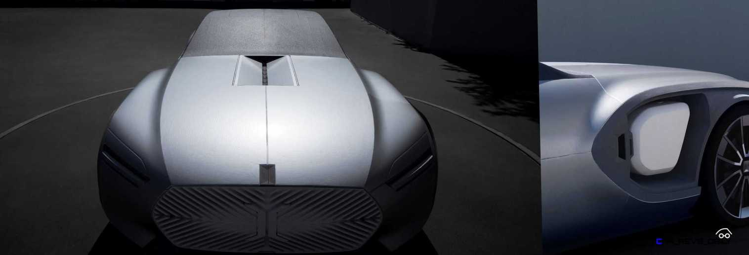2015 Renault COUPE CORBUSIER 15