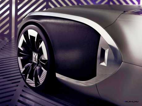 2015 Renault COUPE CORBUSIER Concept 15