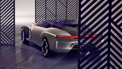 2015 Renault COUPE CORBUSIER Concept 6