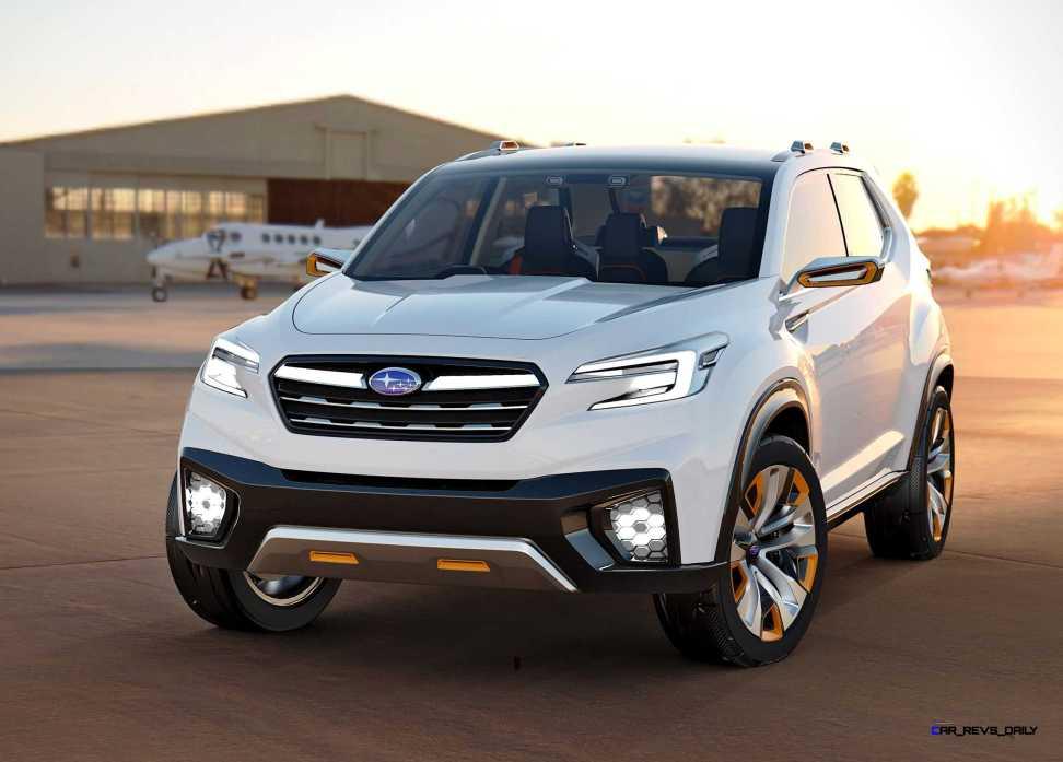 2015 Subaru VIZIV Future Concept 17