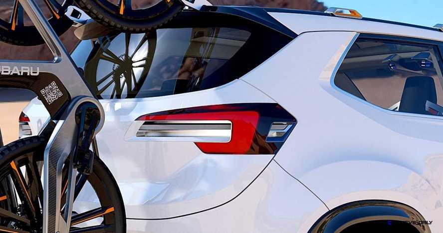 2015 Subaru VIZIV Future Concept 6
