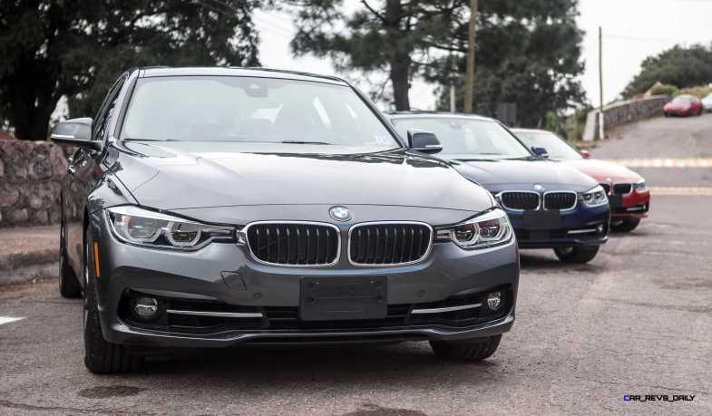 2016 BMW 340i M Sport 37