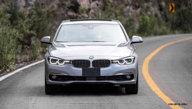 2016 BMW 340i M Sport 50