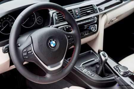 2016 BMW 340i M Sport 6