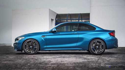 2016 BMW M2 15