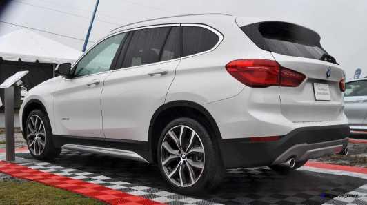 2016 BMW X1 Alpine White 15
