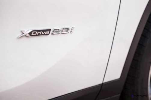 2016 BMW X1 xDrive28i Copper Canyon Mexico 25