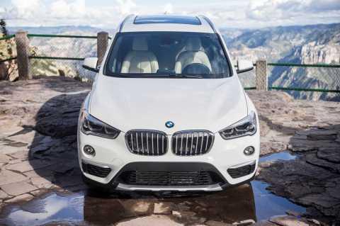 2016 BMW X1 xDrive28i Copper Canyon Mexico 30