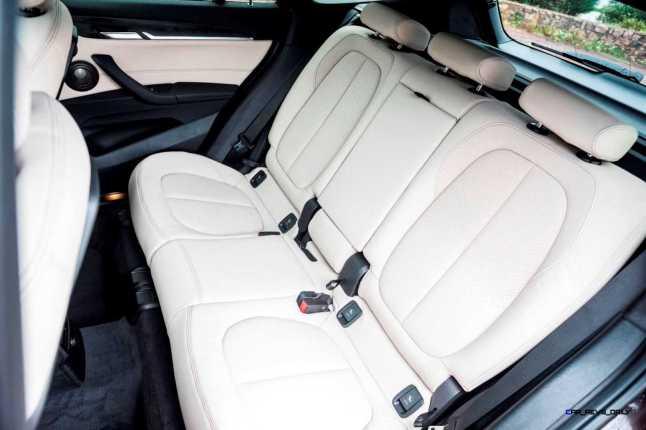 2016 BMW X1 xDrive28i Copper Canyon Mexico 6
