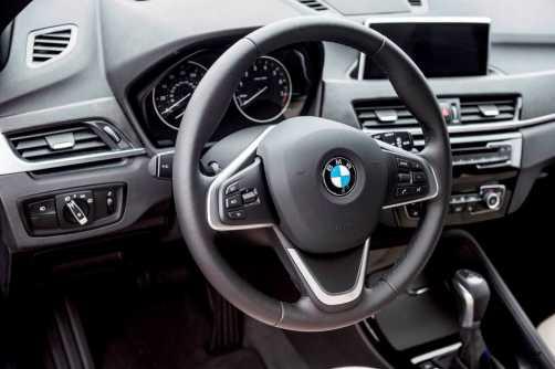 2016 BMW X1 xDrive28i Copper Canyon Mexico 8