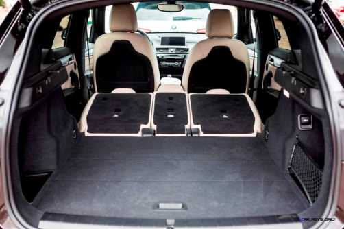 2016 BMW X1 xDrive28i Interior 10