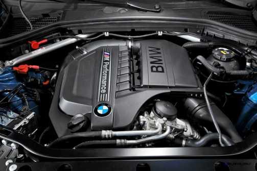 2016 BMW X4 M40i 82
