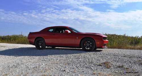 2016 Dodge Challenger SRT Hellcat 78