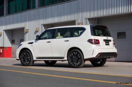 2016 Nissan Patrol NISMO 21