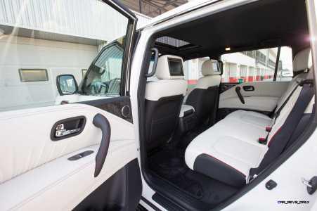 2016 Nissan Patrol NISMO 26